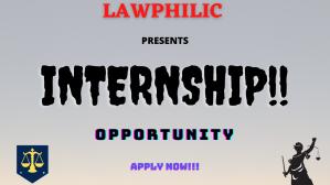 internship. job, opportunity